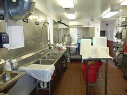 financing for restaurant upgrades - business financing - small business financing - loans - lending